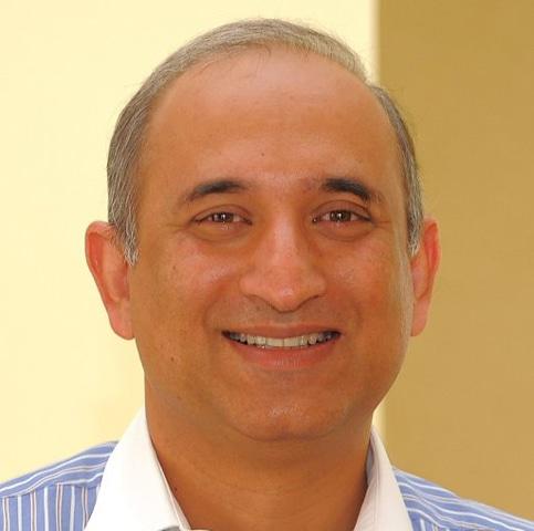 Haroon Sharif