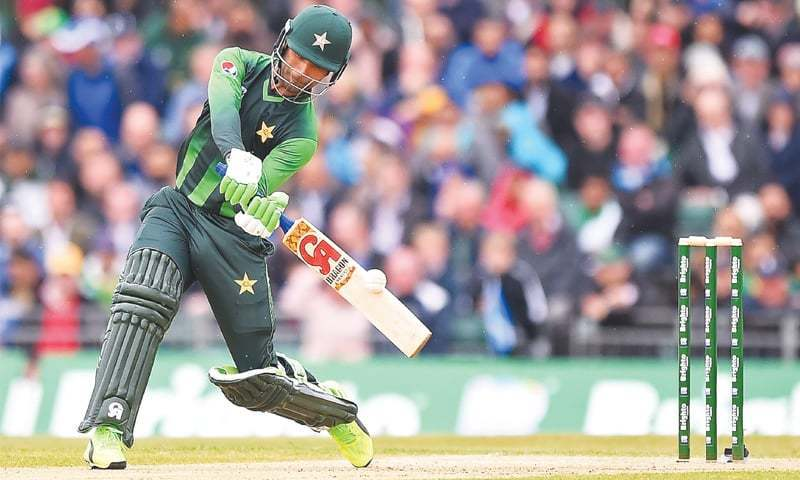 Hong Kong vs King Kong: Pakistan's Asia Cup campaign to begin with a mismatch