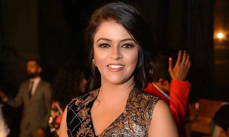 اداکارہ کا گزشتہ برس ریلیز ہونے والا ڈرامہ دھند بے حد مقبول ہوا تھا—فوٹو: ماریہ واسطی فیس بک