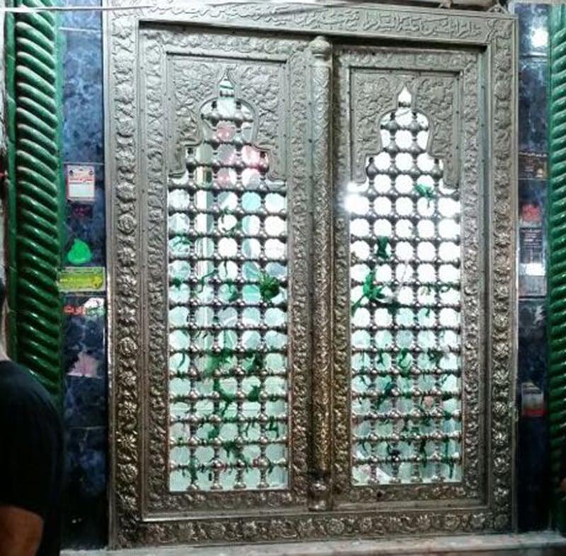 جس مقام پر امام حسین نے عاشور کے دن عمر سعد سے آخری بار مکالمہ کیا