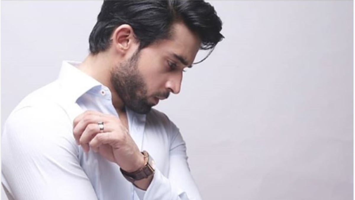 Bilal Abbas Khan as Taimoor in Balaa
