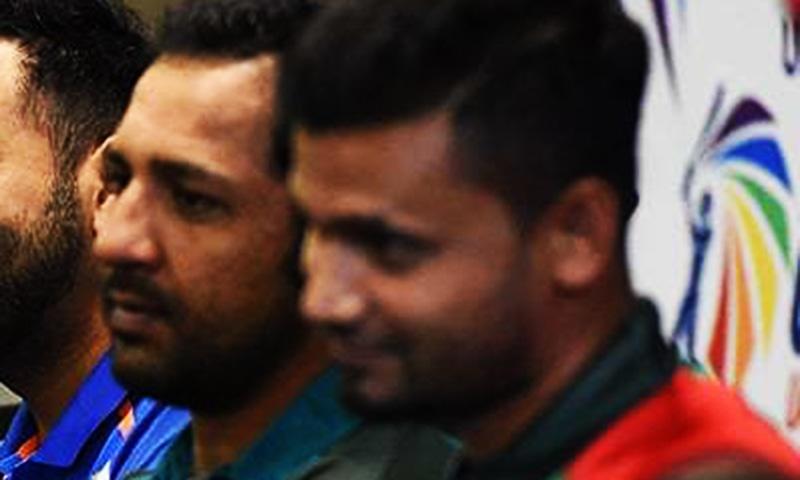 Pakistan, BD bid to make one last dash for final