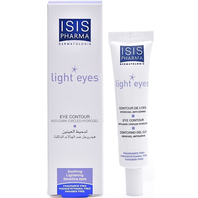 If you're looking for something locally available, this one's a great eye cream
