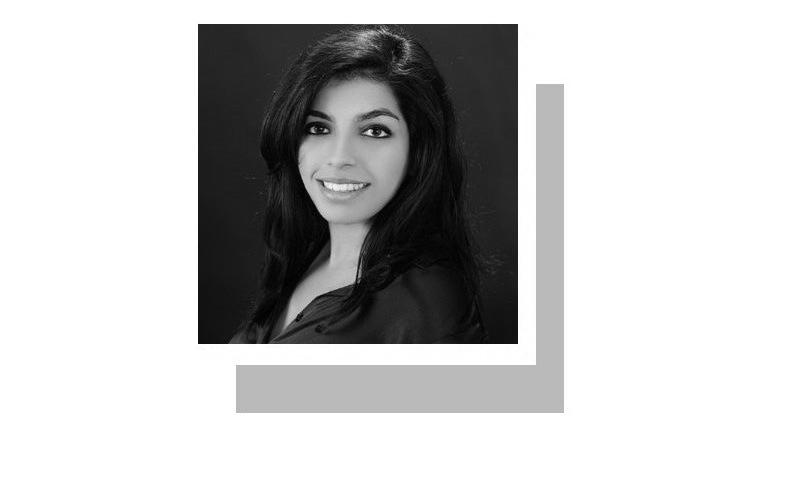 The writer works in digital financial services at Karandaaz.