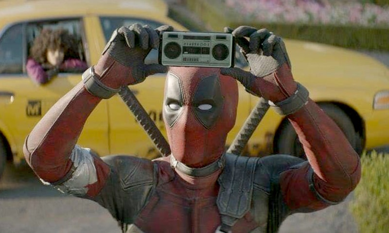 Can Deadpool live in a Disney world? Star Ryan Reynolds will surely find out soon | 20th Century Fox