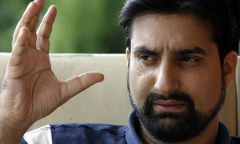 MIRWAIZ Umar Farooq is the leader of the All Parties Hurriyat Conference. — Reuters/File