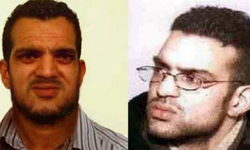 A combination image shows photos of Shahid Mohammed as released by West Yorkshire Police. — Photo courtesy: BBC
