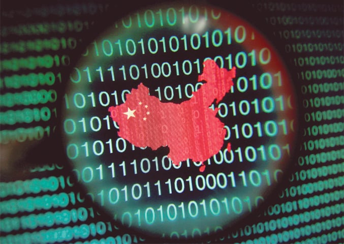 China used tiny chips on US computers to steal secrets: Bloomberg
