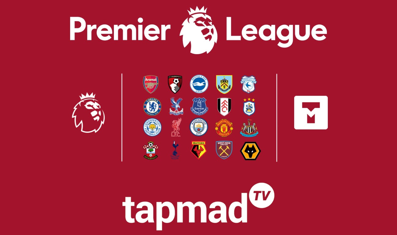 premier league games