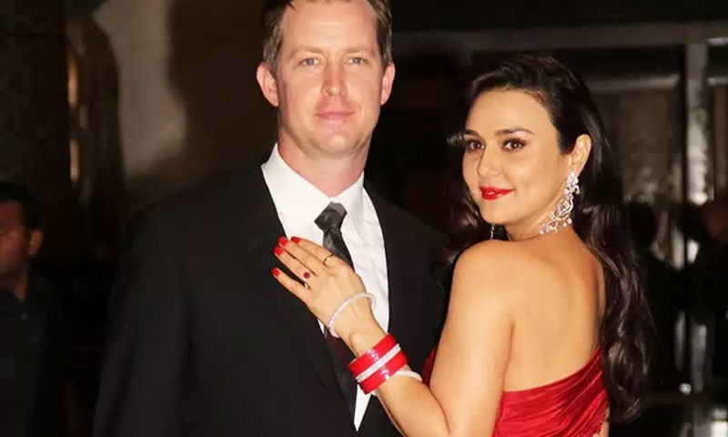 اداکارہ نے 2016 میں اچانک شادی کی تھی—فائل فوٹو: ٹائمز آف انڈیا