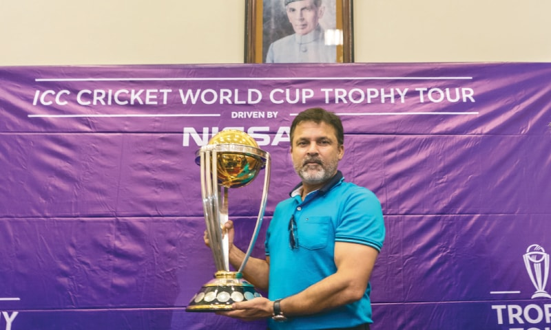 World Cup format to give Pakistan an edge, says Moin