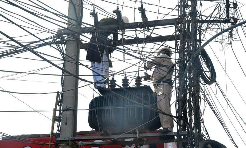Senate panel wants Rs400bn injected into power sector