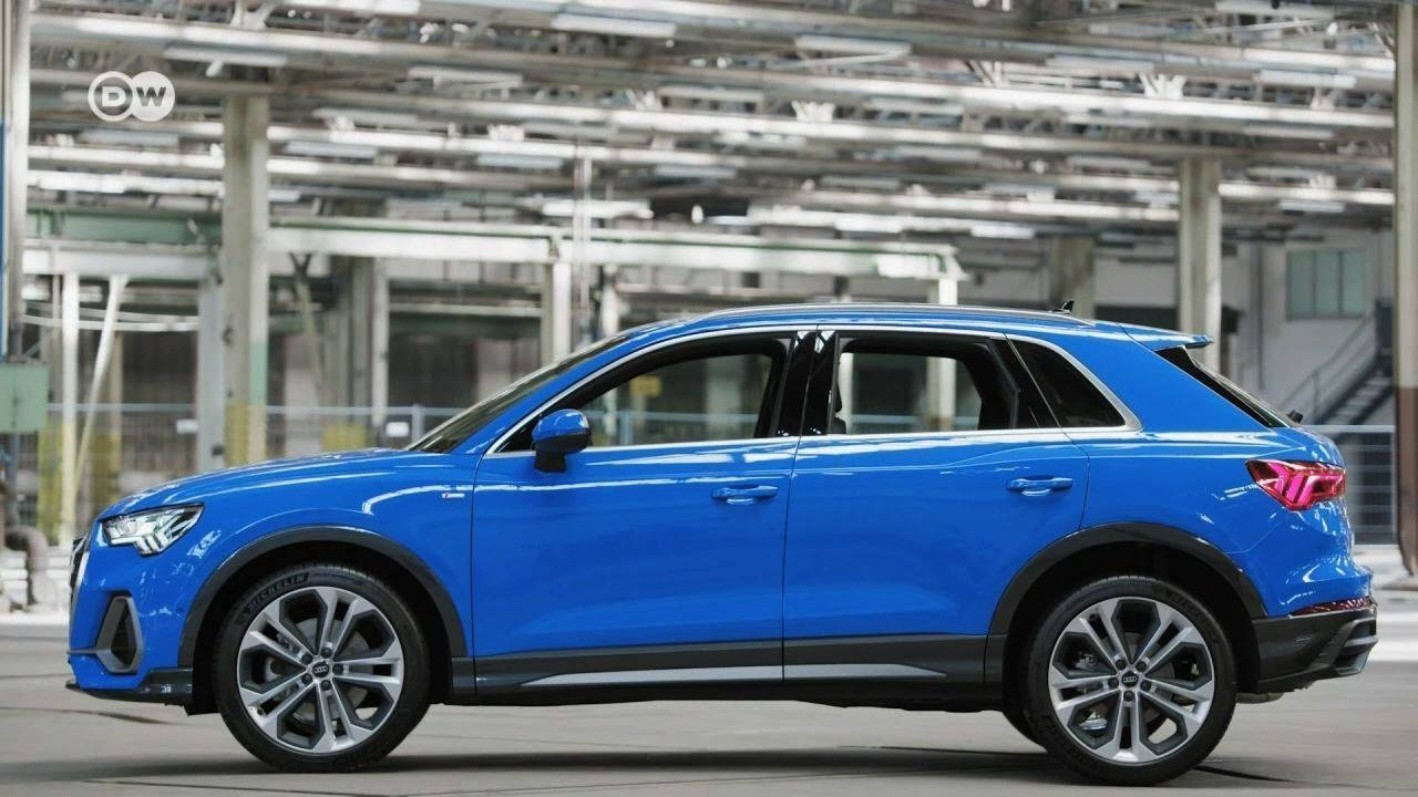 Taking the Audi Q3 for a test drive - Business - DAWN COM