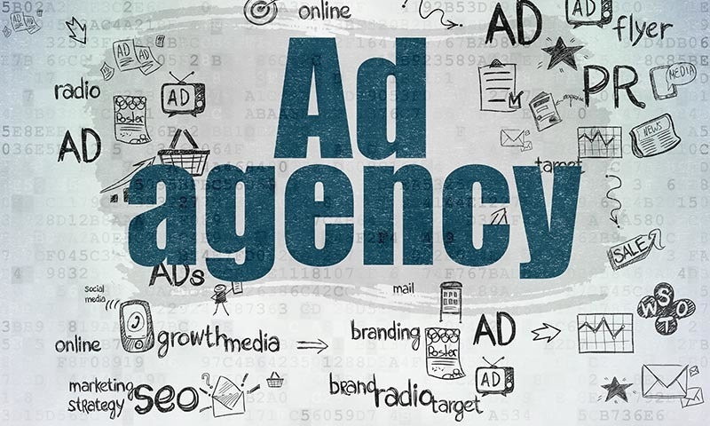 So you want to start an ad agency? - Recent - Aurora