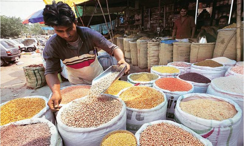 Almost half a billion dollars worth of pulses are imported every year. With the devaluation this week, prices in wholesale markets have already begun to rise.