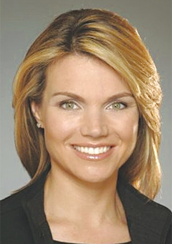 Heather Nauert, US State Department spokesperson