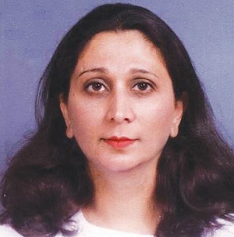 SAADIA Abbasi