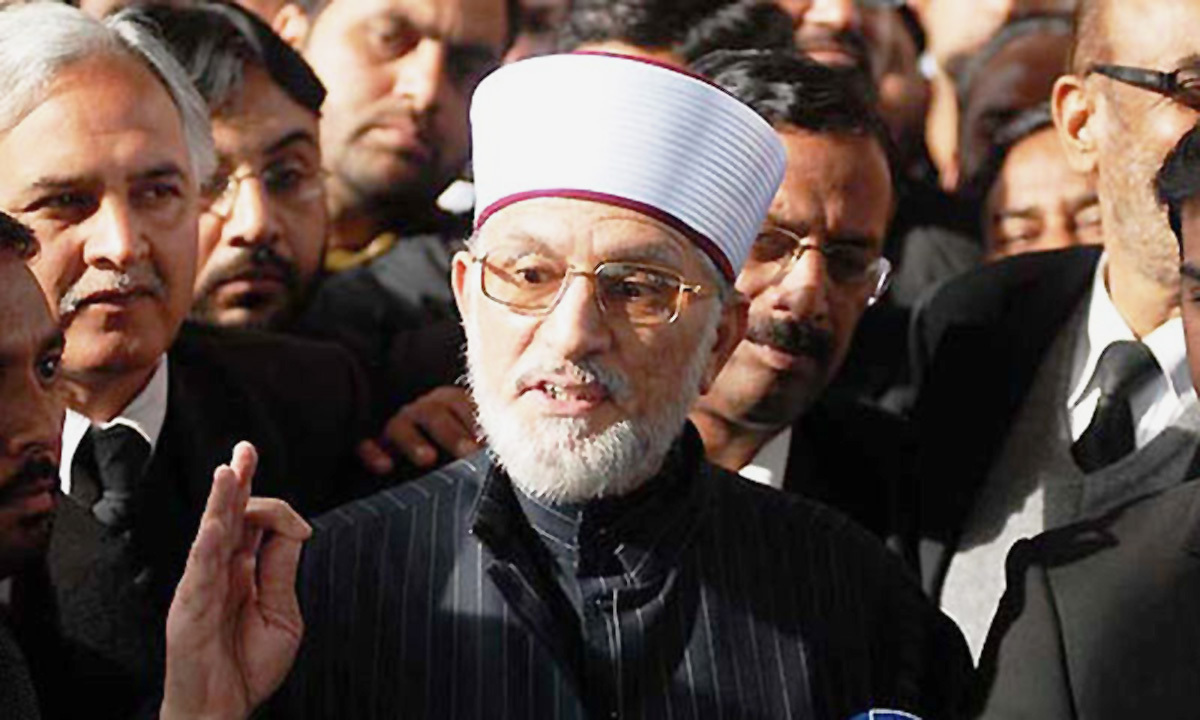 PAT wants PTI govt to do more in Model Town case