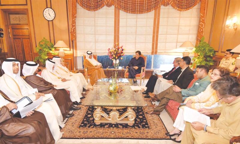 Qatar urged to fulfil 100,000 jobs promise