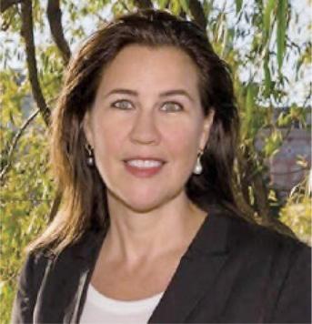 Annika Ben David
