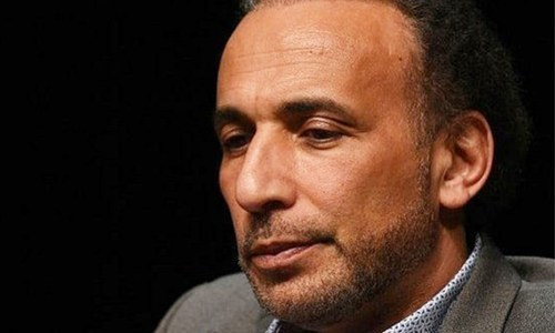 Leading Islamic scholar Tariq Ramadan, charged with raping two women in France, claimed on Monday that he had consensual sex with both of them after previously denying any physical contact. — File Photo