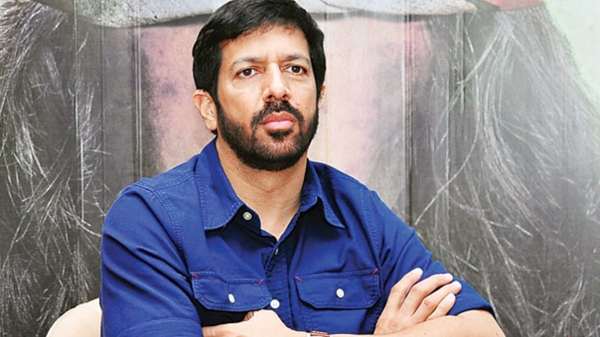 We have all been complicit, says Kabir Khan on Bollywood's harassment problem