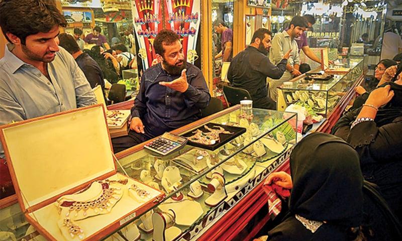 Gold gets cheaper as rupee appreciates