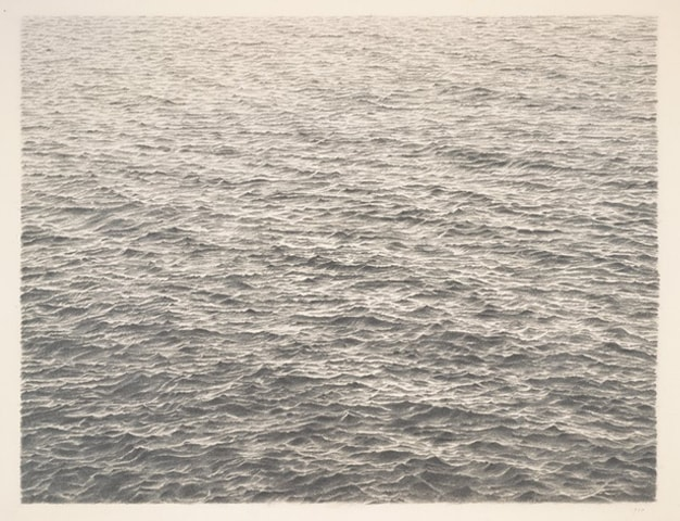 Untitled (Ocean), 1970 | Kevin Todora