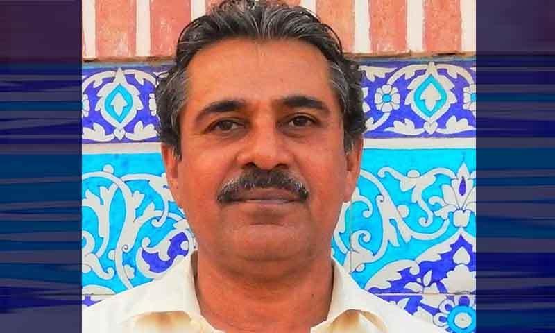 ابوبکر شیخ