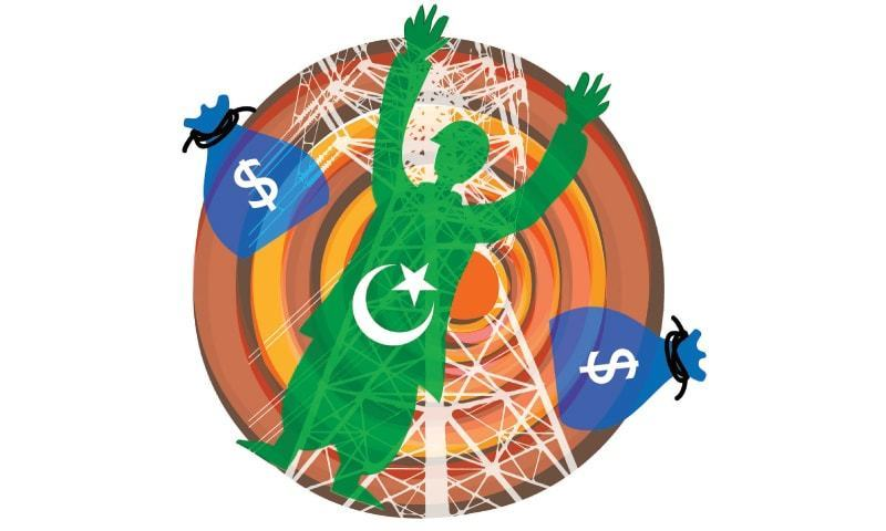 Pakistan's debt policy has brought us to the brink. Another five years of the same is unsustainable