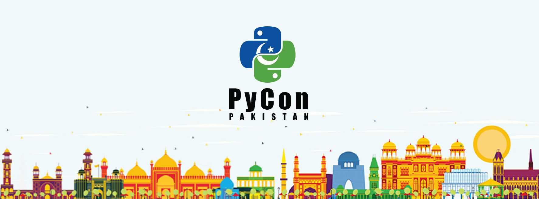 PyCon Pakistan is a community conference intended for networking and collaboration in the developer community