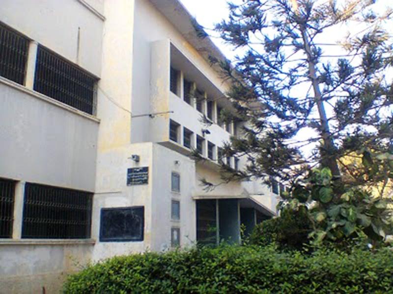 جامعہ ملیہ پائلٹ سیکنڈری اسکول—تصویر عبیداللہ کیہر