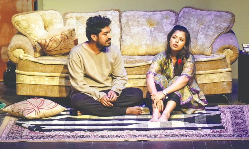 Sindh Theatre Festival kicks off