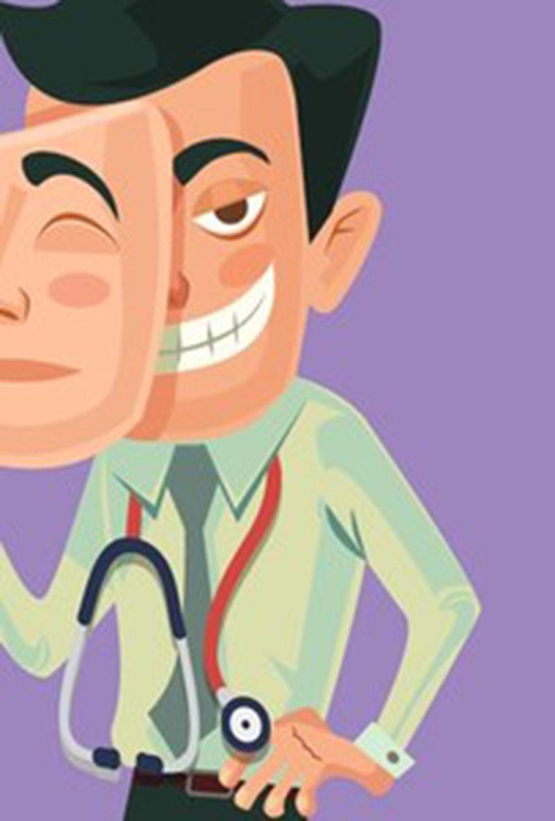 HEALTH: THE LURE OF QUACKS