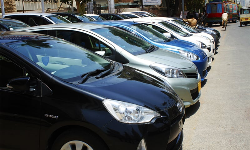 Govt tax policy on vehicles' purchase challenged in IHC