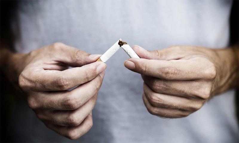 تمباکو نوشی چھوڑنے کے بعد دل کی صحت کب تک بہتر ہوتی ہے؟