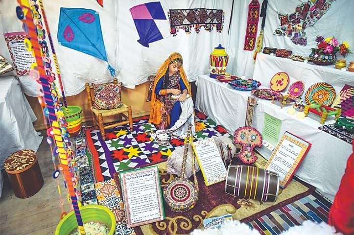 Exhibition Marks Centenary Of Mama Parsi Girls School Newspaper