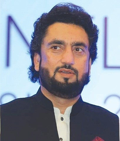 Minister of State for Interior Shehryar Afridi says TLP leaders were shown footage of violent protesters and they disowned them.