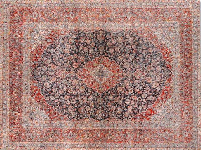 Red Carpet Series # 1, Rashid Rana