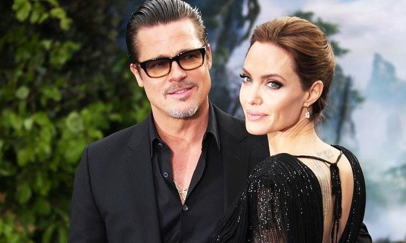 انجلینا اور براڈ نے 2016 میں طلاق کا مقدمہ دائر کیا تھا—فوٹو: پنٹ ریسٹ