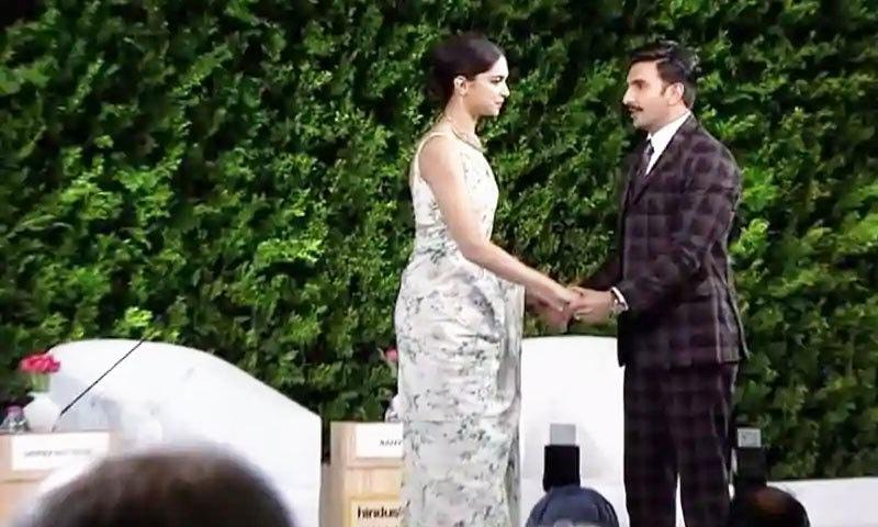 دونوں کی شادی کی تصاویر 2 دن گزر جانے کے بعد بھی سامنے نہیں آئیں—فائل فوٹو: ہندوستان ٹائمز