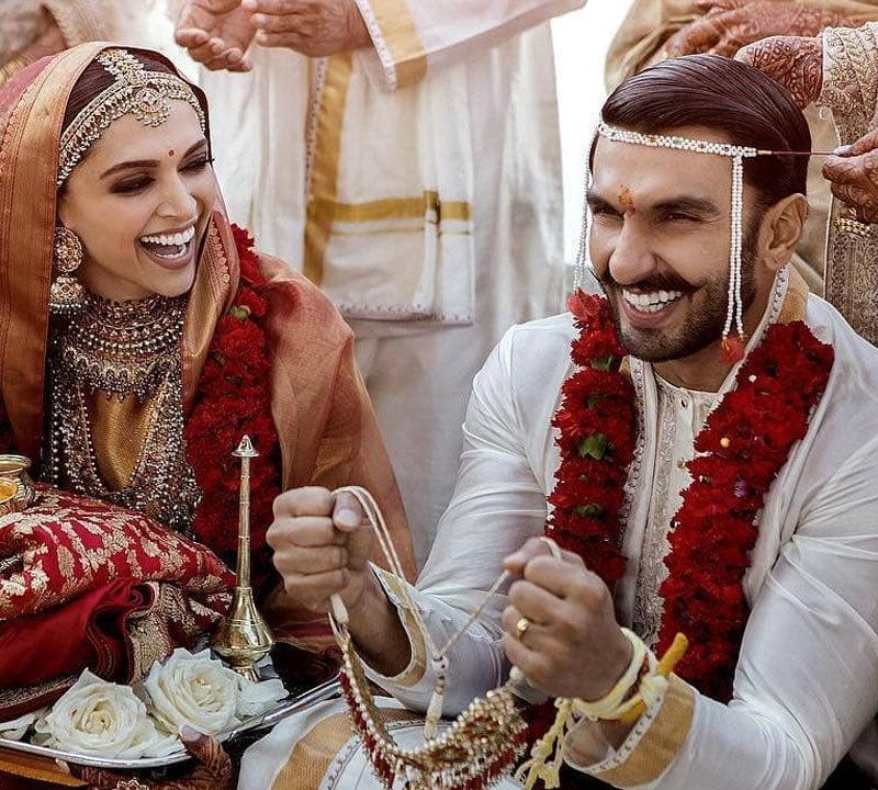 دونوں نے کونکنی اور سندھی روایات کے مطابق شادی کی تھی—فوٹو: انسٹاگرام