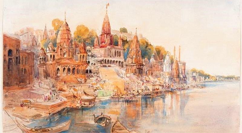 Benares [Varanasi]