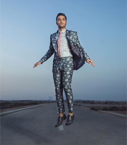 Photography: Fayyaz Ahmed | Wardrobe: Jazib Qamar | Coordination: Faisal Quraishi