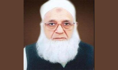Ameer of Tablighi Jamaat (TJ) Haji Abdul Wahab