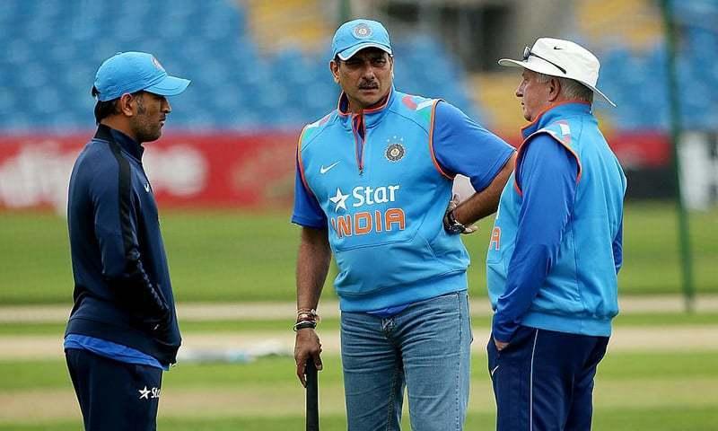 India's head coach Ravi Shastri insists his side will take no prisoners in their upcoming Test series against Australia, who are still formidable opponents despite results going against them in the wake of the ball-tampering scandal. —Reuters/File photo
