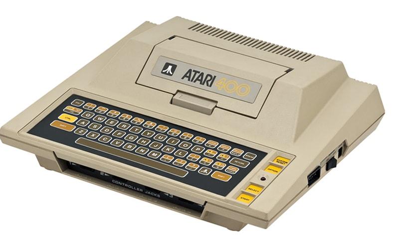 اٹاری کمپیوٹر