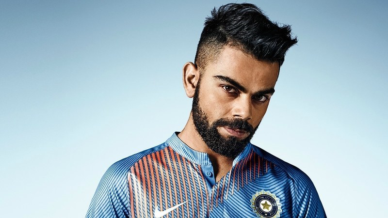 Kohli rates Aussies as world-class ahead of T20 battle