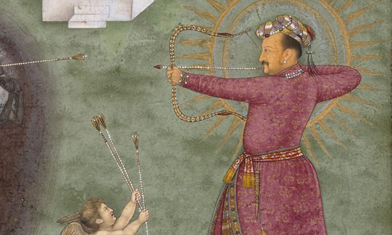 The Mughals are an integral part of India. Why are they being labelled 'foreigners'?