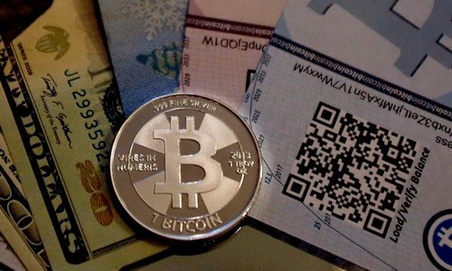 Pakistani-born woman admits her role in defrauding financial institutions in a bitcoin scheme. — File photo